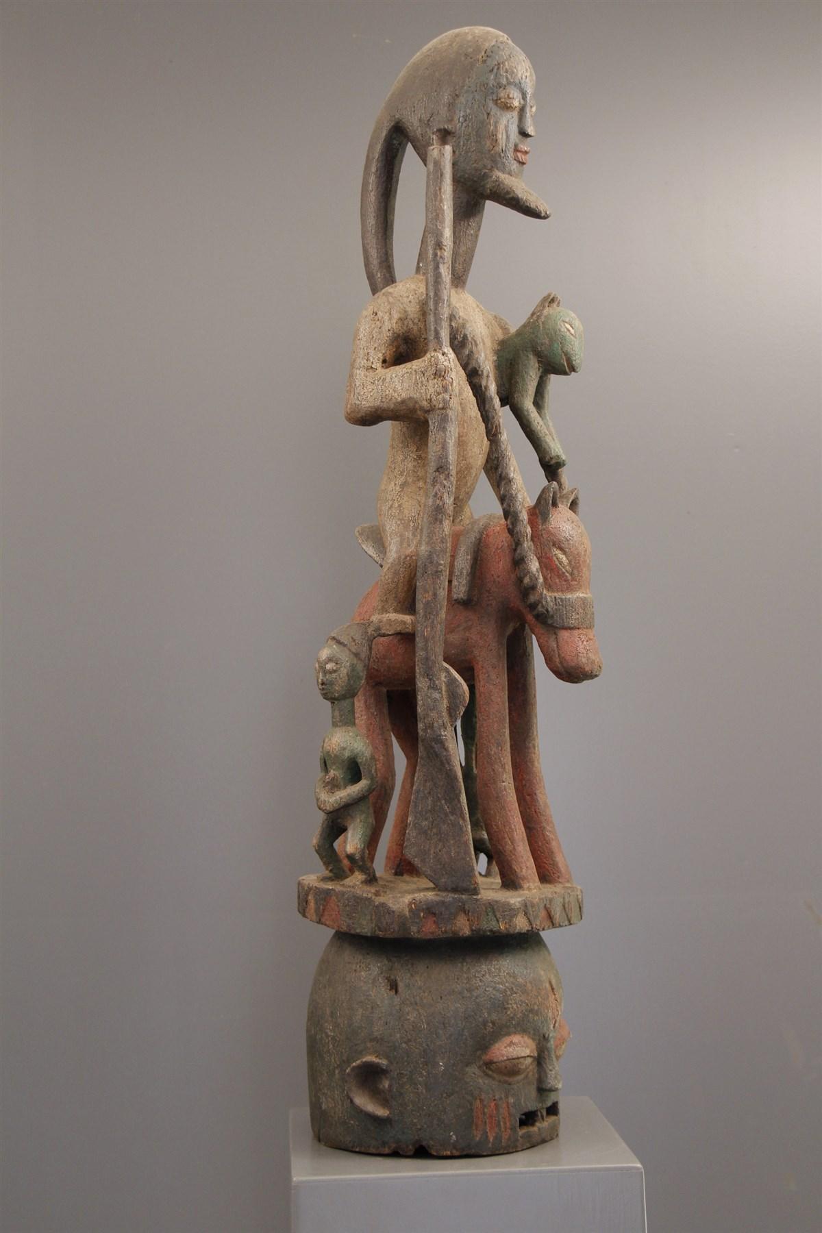 art africain yoruba