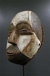 Art africain - Masques - Masque Galoa