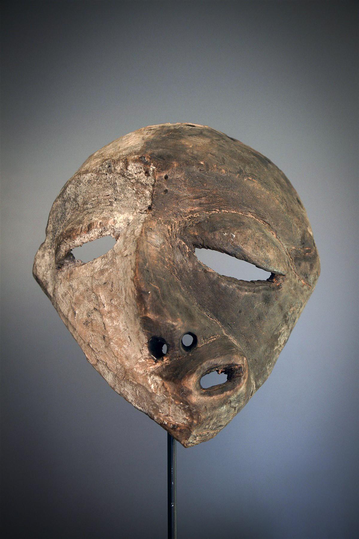 Masque Pende malade - Art africain