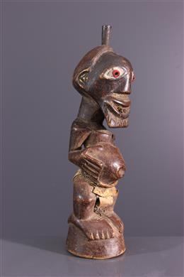 Art africain - Fétiche Songye Nkisi