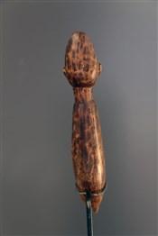 TambourTambour à fente Kongo
