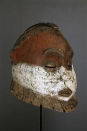 Masque casque Pende