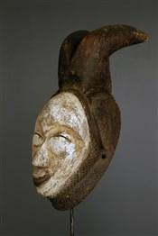 Masque Lumbu Punu