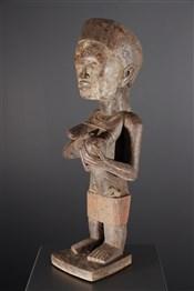 Maternité Kongo