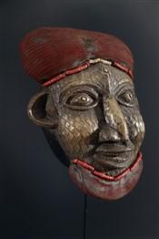 Masque Bamoun Ngoin