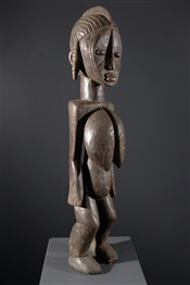 Art africain - Statues - Statue Mossi Nakomse