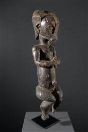 Art africain - Reliquaires - Gardien de reliquaire Fang byeri Betsi
