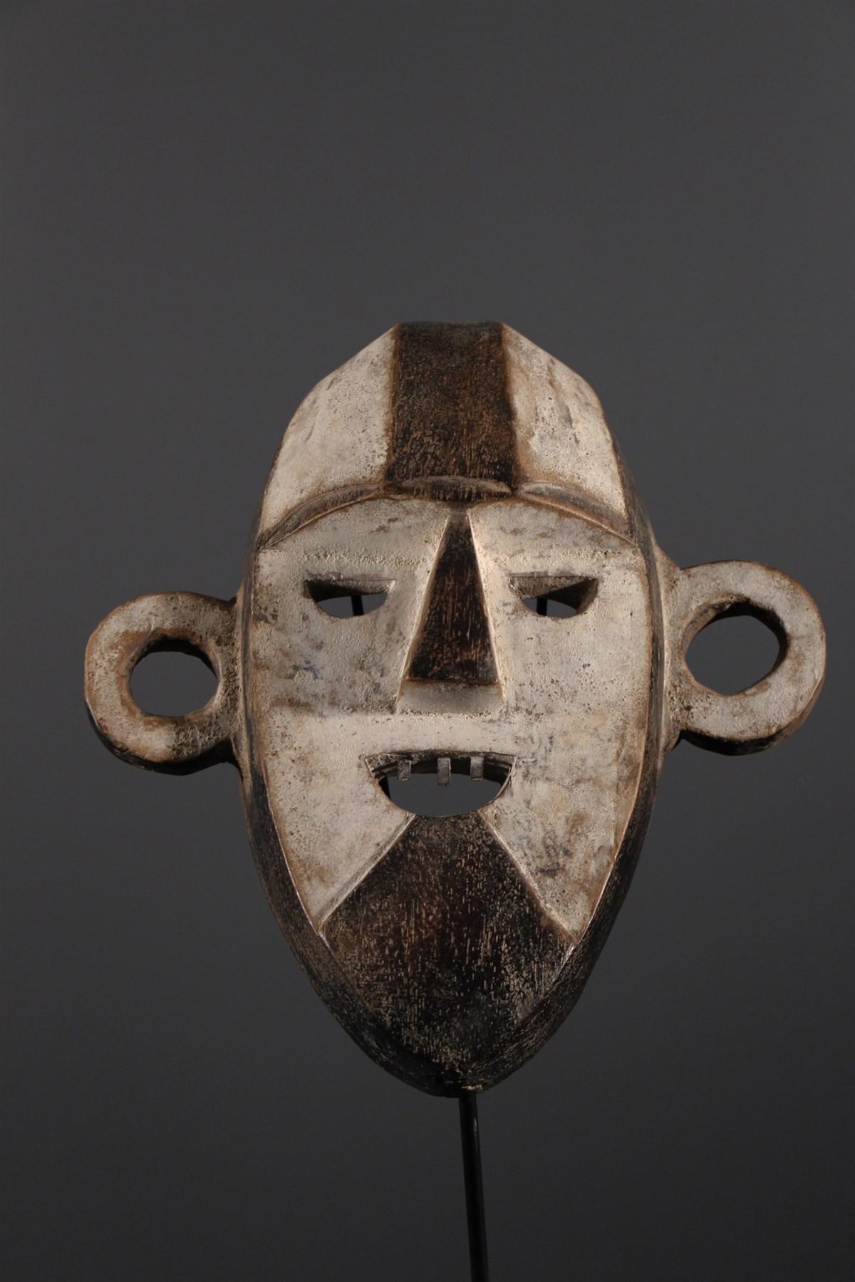 art africain les masques