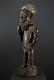 Art africain - Fétiches - Fétiche Kongo Nkisi