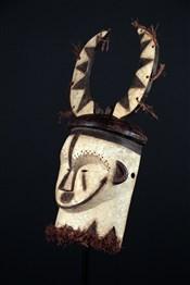 Art africain - Masques - Masque Fang So