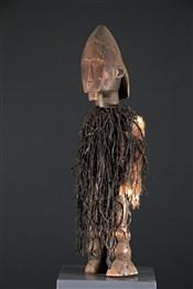 Art africain - Statues - Statue d'ancêtre Mossi
