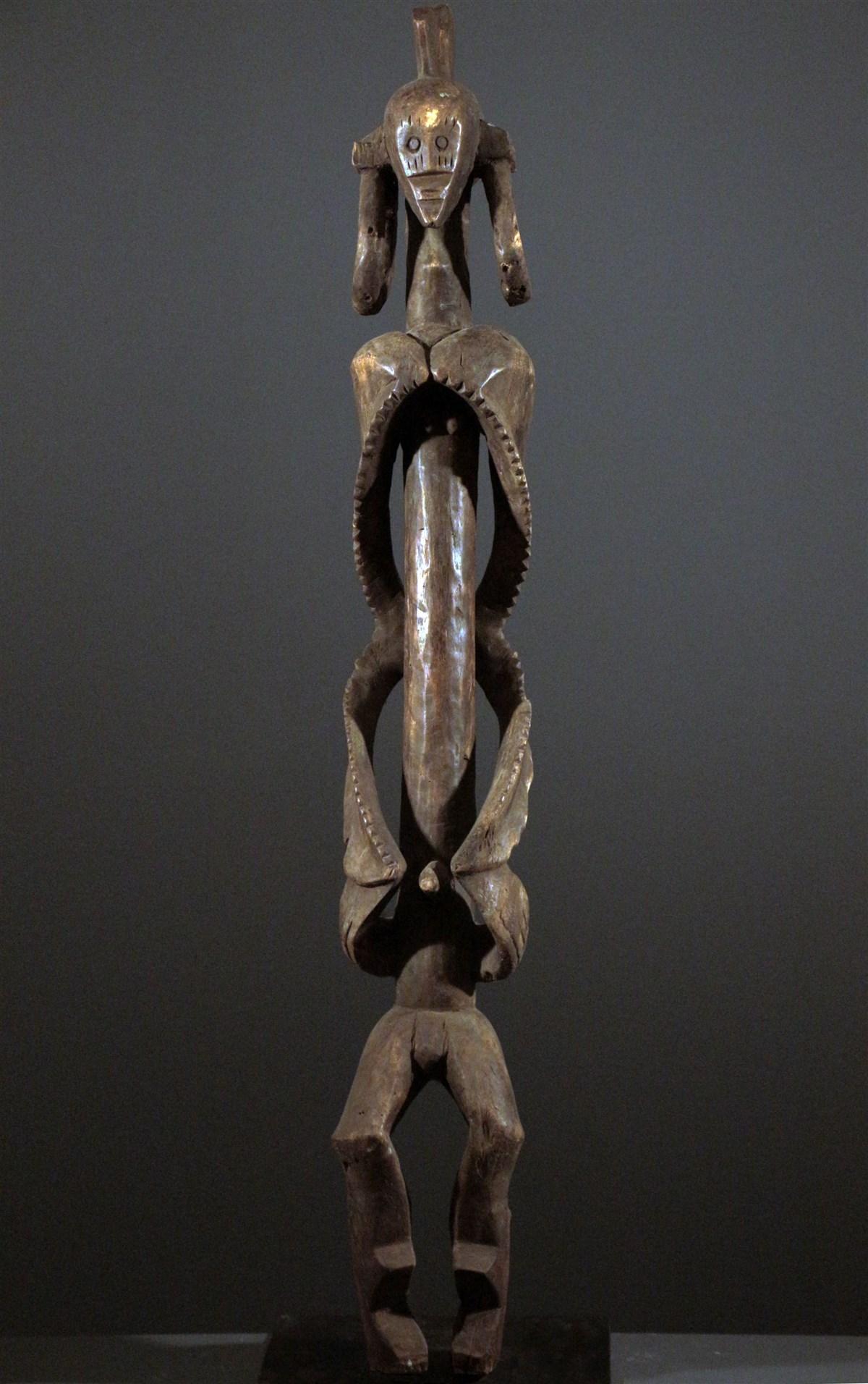 art africain mumuye