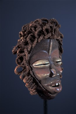 Masque Dan Yacouba