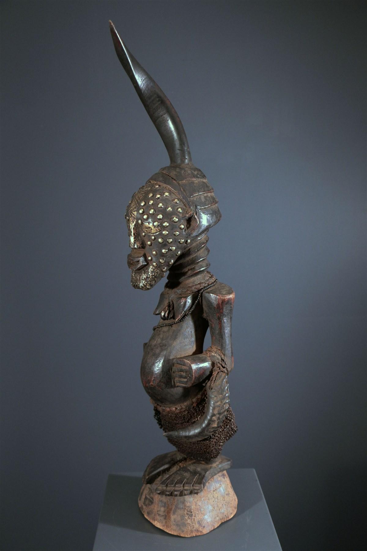 art africain songye