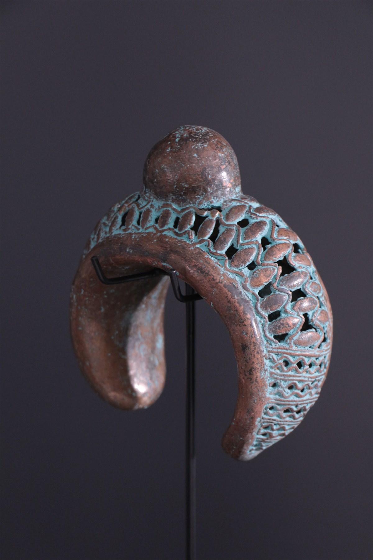 art africain bracelet