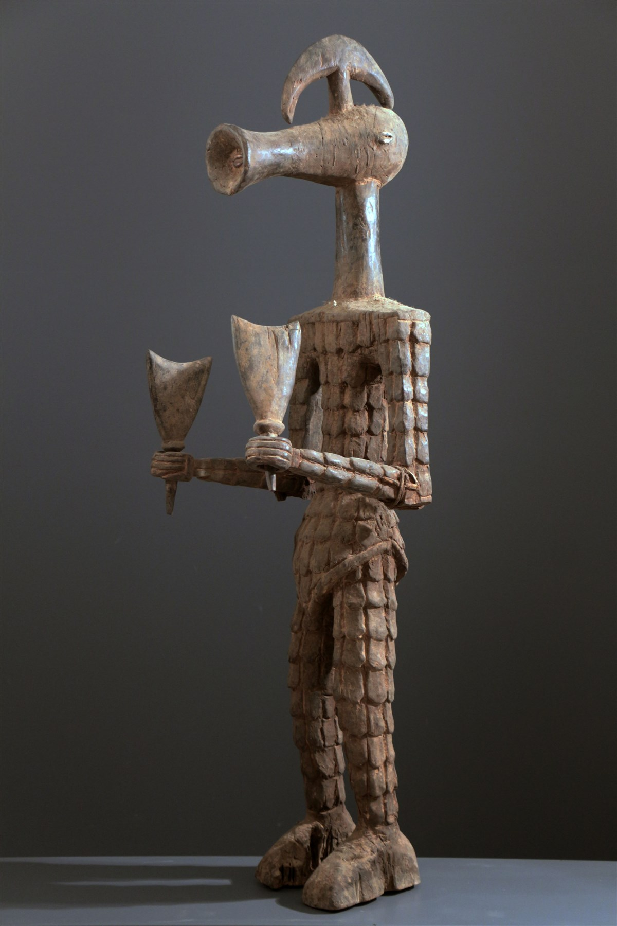 Fétiche Bwa Koro - Art africain