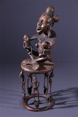 Maternité Tikar