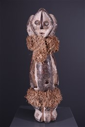 Art africain - Statues - Statue Lega