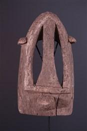 Art africain - Masques - Masque singe Dogon