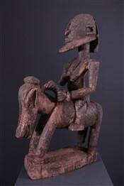 Art africain - Cavalier - Cavalier Dogon