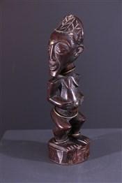 Art africain - Fétiches - Fétiche Songye Nkisi