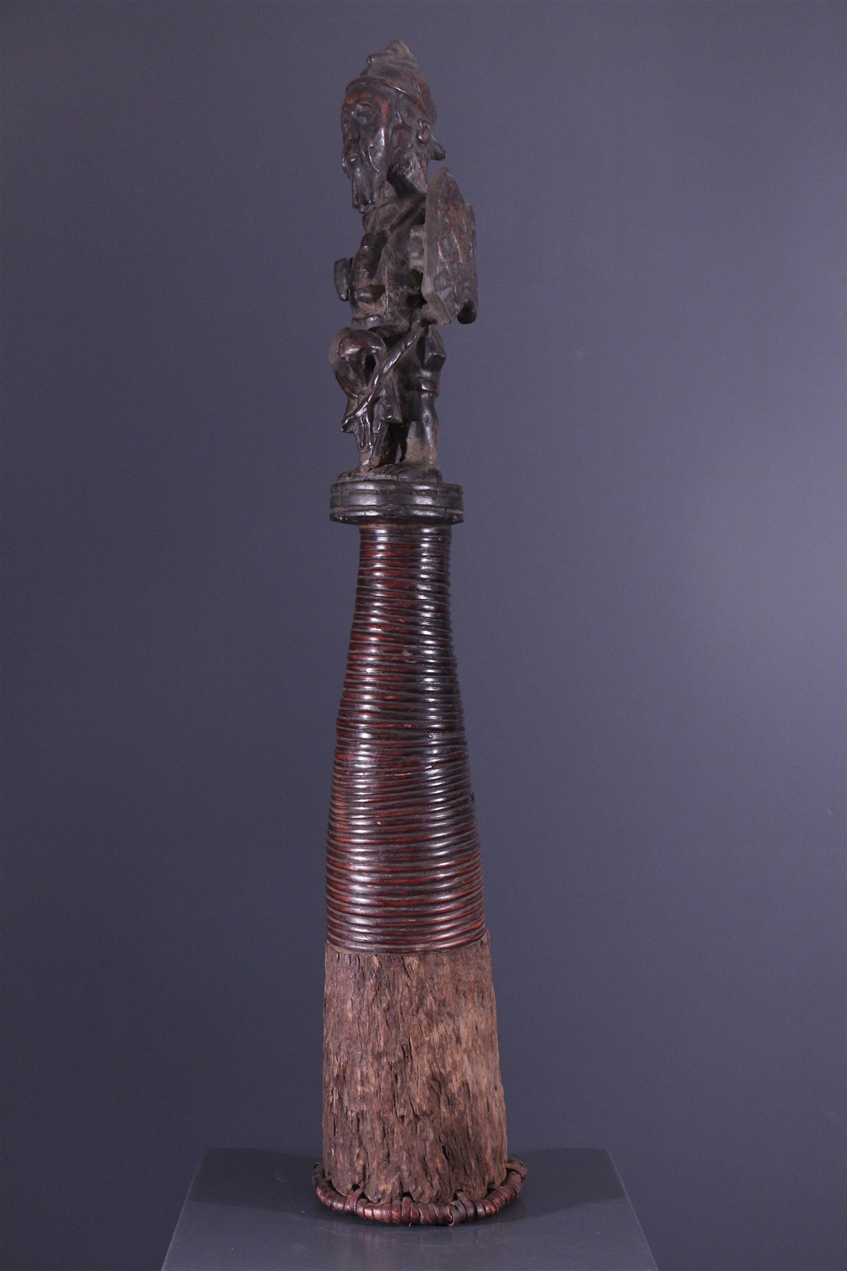 art africain olifant