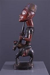 CavalierCavalier Kongo Vili