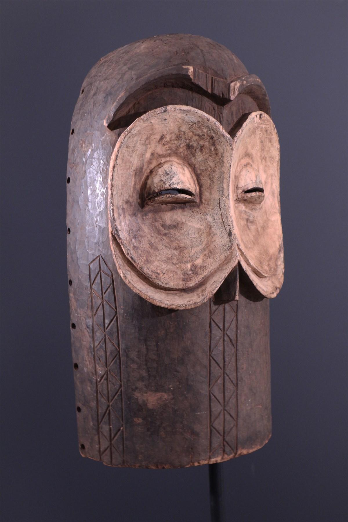 masque bembe 7815 masque africain art africain. Black Bedroom Furniture Sets. Home Design Ideas