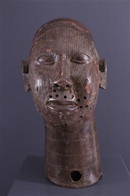 Tête Oni Ifé