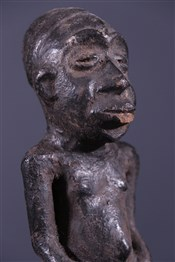 StatuettesStatue funéraire Ntadi Bitumba Kongo
