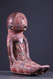 Statue cultuelle Kouyou