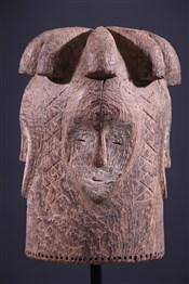 Art africain - Masques - Masque Fang Ngontang