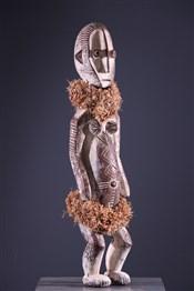 Art africain - Statues - Statue Metoko