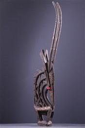 Art africain - Masques - Masque Bambara Ci Wara