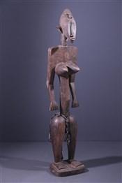 Art africain - Statues - Statue Bambara