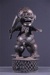Art africain - Statues - Statue Tikar