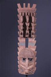 Masque à lame Dogon Wakara