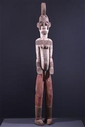 Statues africainesStatue Igbo Alussi