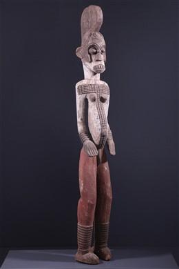 Statue Igbo Alussi