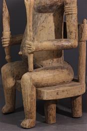 Statues africainesstatuesl Bambara