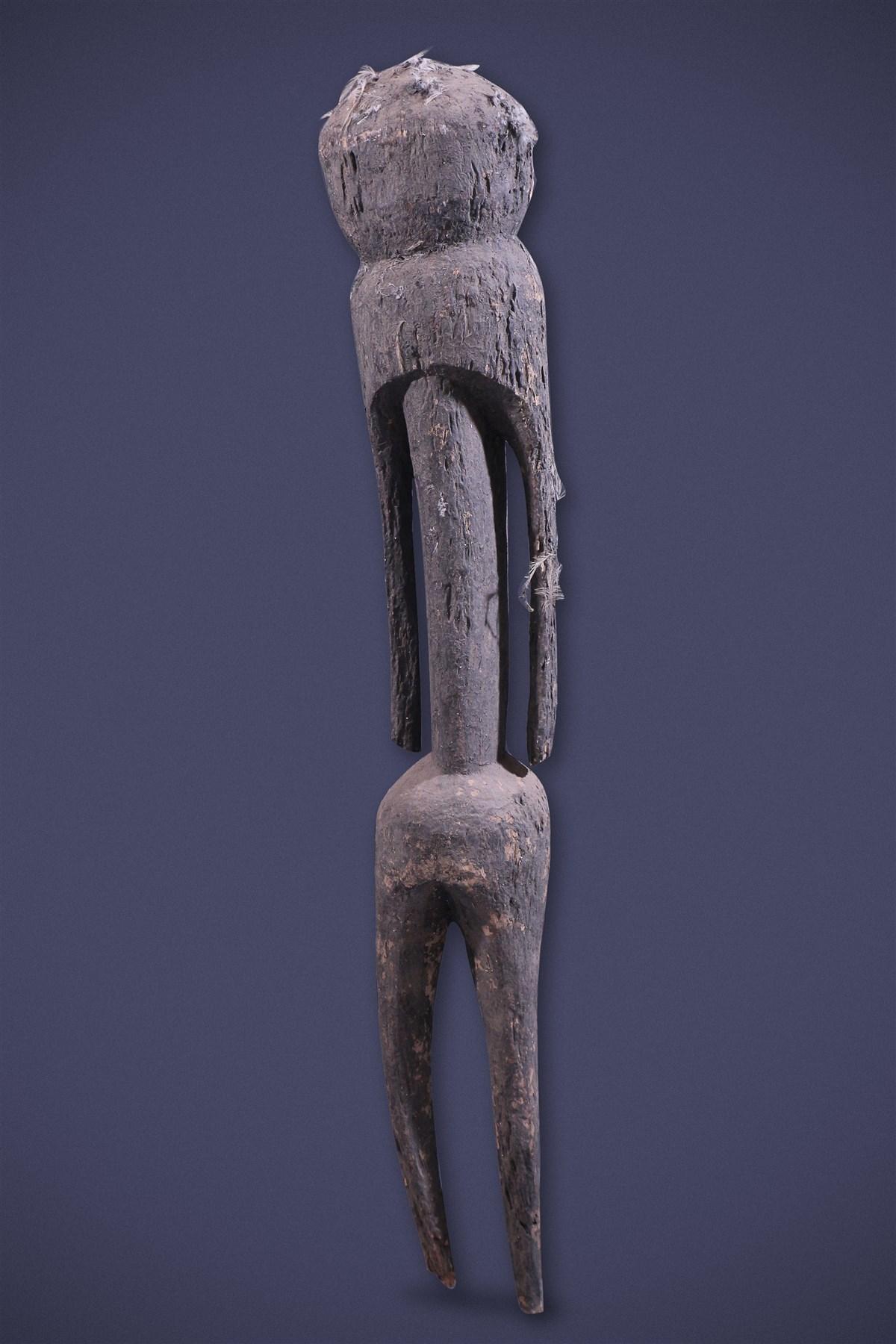 Statue Moba Tchitcheri - Art africain