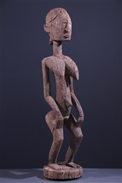 Art africain - Statues - Statue Dogon