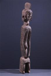 Art africain - Statues - Statue Mumuye Iagalagana