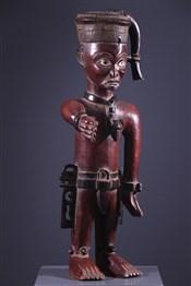 Art africain - Statues - Statue Kongo