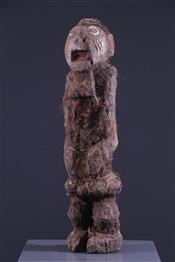 Art africain - Statues - Paternité Kaka
