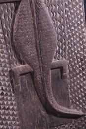 Portes et voletsPorte Baoule