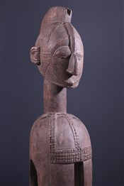 Grand masque Baga Demba Nimba