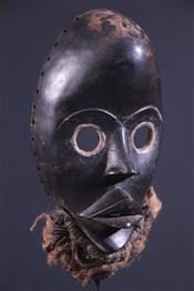 Masque Dan Toura