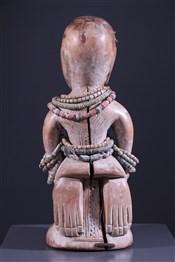Statues africainesStatuette d ancêtre Bariba
