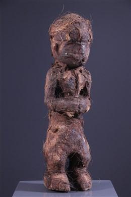 Art africain - Fétiche Fon Vodun